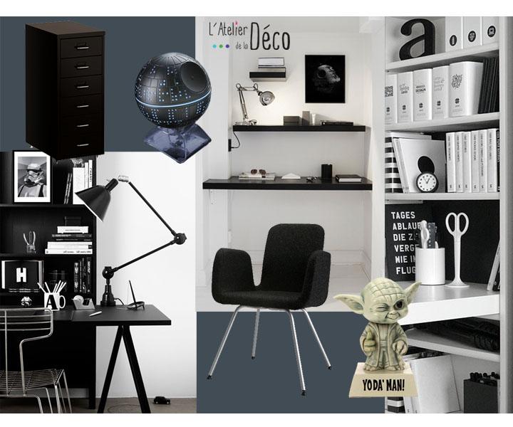 planches tendance l 39 atelier de la d co d coration d. Black Bedroom Furniture Sets. Home Design Ideas